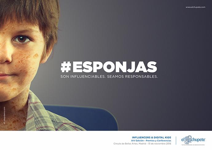 El Gran Premio del Jurado ha seleccionado a 'Famosa' por su idea de campaña #JuegaConEllos.