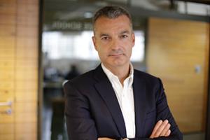 Albert Garcia Pujadas es CEO y cofundador de Foxize.