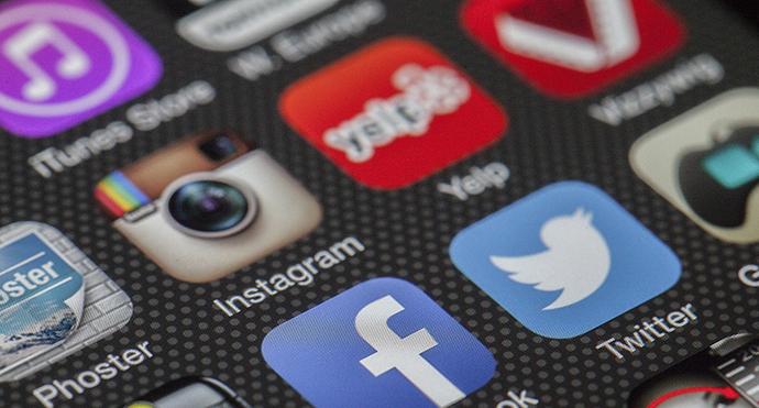 Instagram, la red social profesional más usada
