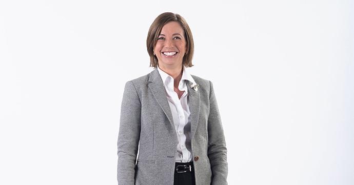 Luisa García, nueva directora general de Llorente & Cuenca