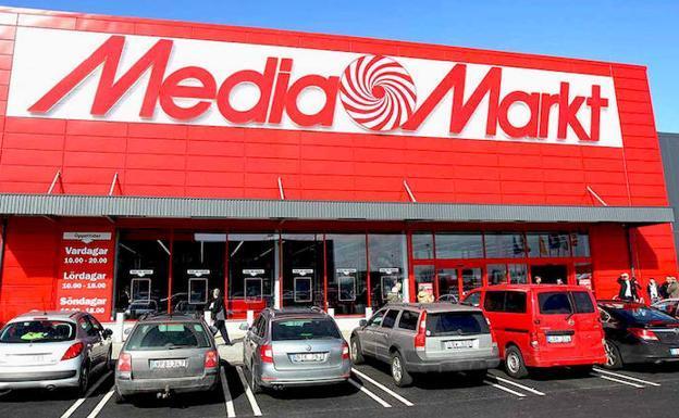 Media Markt ha aumentado su notoriedad publicitaria un 17% gracias a la publicidad directa.