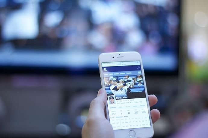 La TV genera el 75,5% de notoriedad de las marcas