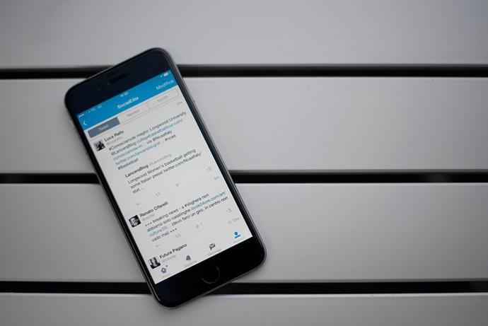 Dos de cada 3 usuarios admite informarse en Twitter antes que en televisión