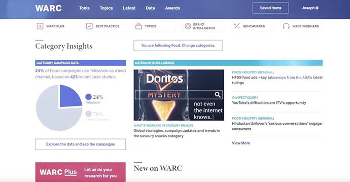 WARC lanza 'WARC para Anunciantes'