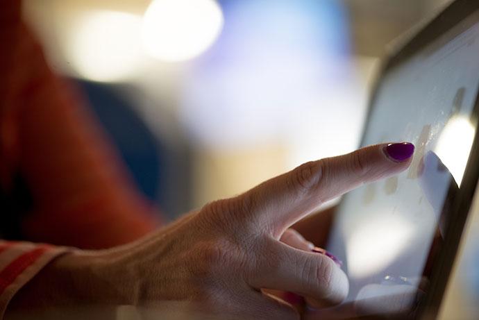 El Big Data aplicado a la investigación social