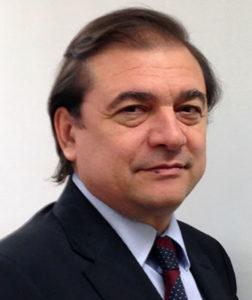 José Miguel de Elías, director de investigación y análisis de Sigma Dos.