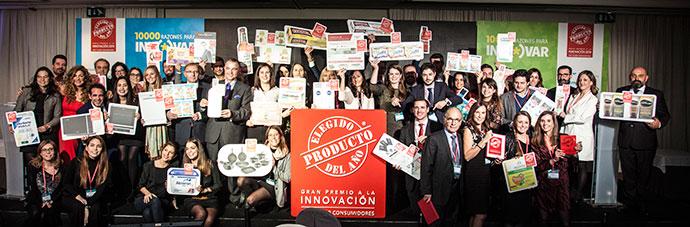 Los 47 productos más innovadores del año