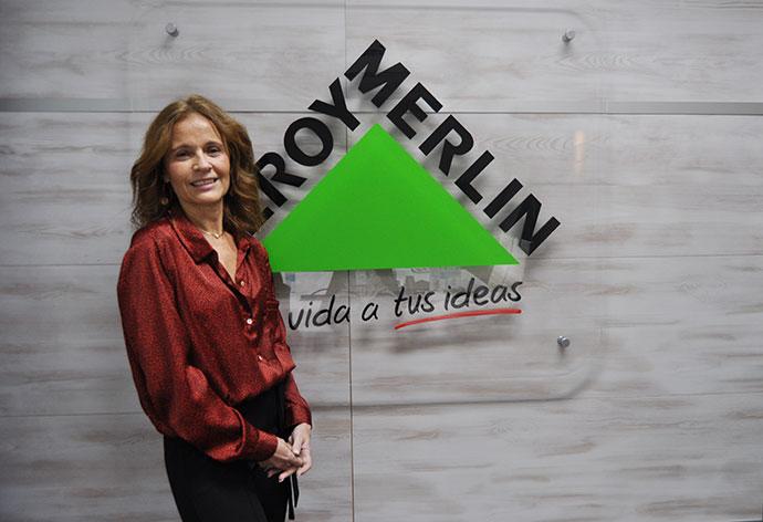 Reservado al Anunciante es una sección de la revista IPMARK que abre la puerta de las grandes marcas, como en este caso Leroy Merlin, a los profesionales del marketing.