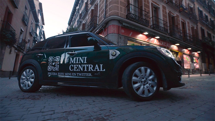 minicentral