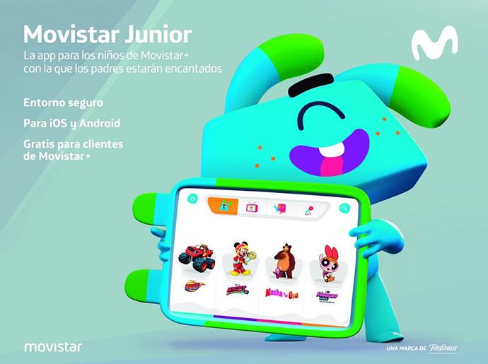La app, disponible en móviles inteligentes y tabletas (iOS y Android), cuenta con una interfaz adaptada a las necesidades de los niños y también de los adultos.