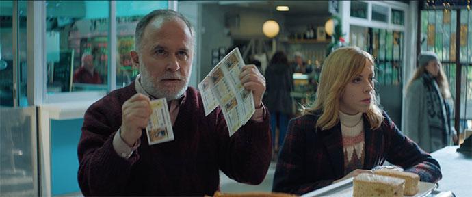 Lotería Nacional y DGT, gran repunte en notoriedad publicitaria