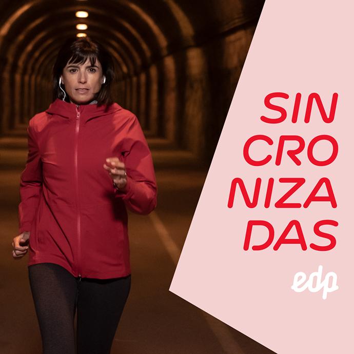 Sincronizadas.com, una nueva comunidad para unir a mujeres 'runners'