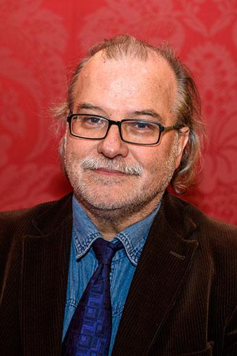Andreu Manresa, nuevo presidente de FORTA.