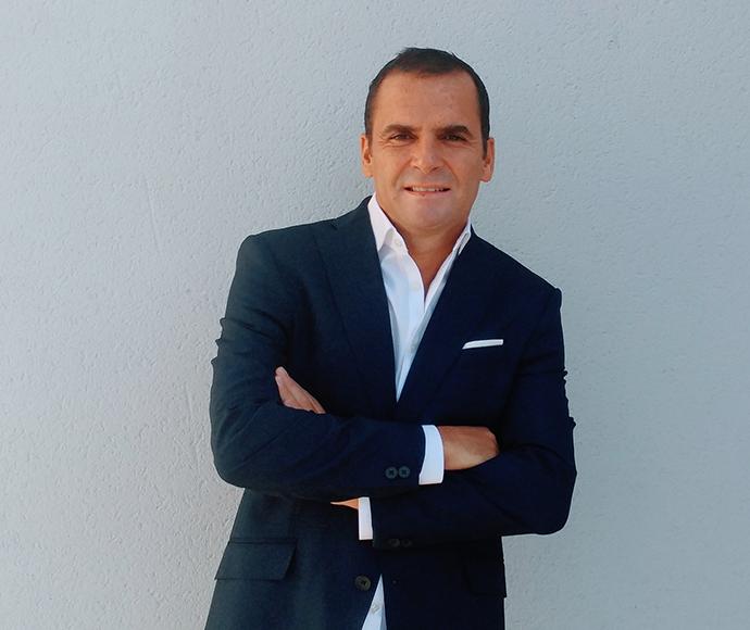 Casting Workbook escoge a Felipe San Juan como vicepresidente de Desarrollo y de Negocio en la península ibérica y Latinoamérica