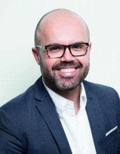 Jorge Madrid, director de Condé Nast Stories, autor del artículo.