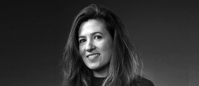 Mónica Moro, directora general creativa de McCann España.