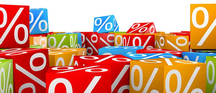 Un 13% de los españoles cambiaría de marca ante una oferta atractiva