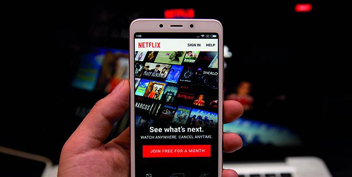 Las grandes productoras cinematográficas norteamericanas denunciaron el uso que Netflix hace de sus cifras de audiencia.