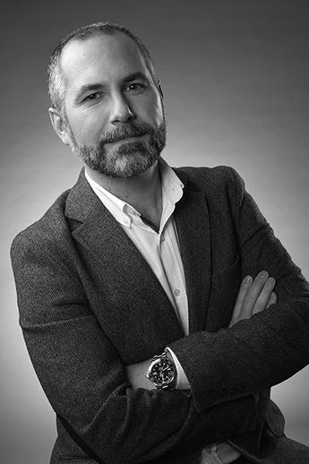 Paco Mendoza, nuevo CEO de Publicis España.