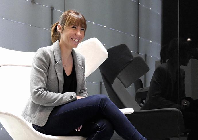 Después de ocho años en McCann, Paula Solé aterriza en Grey España