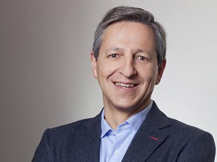 Rafael Urbano, director general de Ymedia.