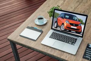 Volkswagen, SEAT y Peugeot encabezan el ranking de las 15 marcas más buscadas en España en 2018.