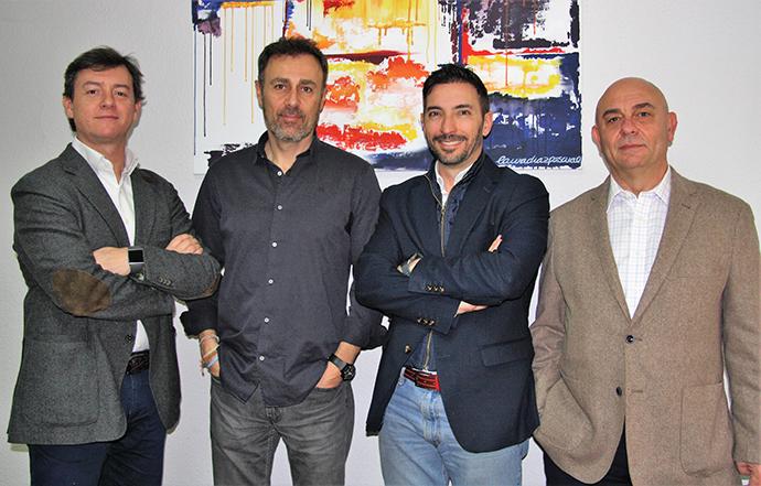 Javier Navarro y José Luis Peinó, nuevos socios en The Digital Gate