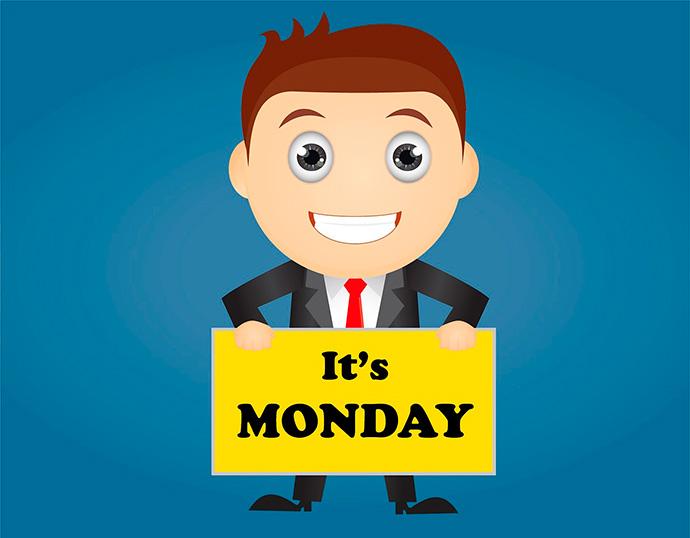 Hoy es Blue Monday, y no, no es el día más triste del año
