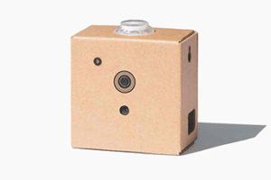 La cámara de Google con IA que puede realizar cualquier usuario.