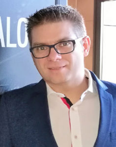 Jesús Cuadrado, director de marketing Corporativa y Desarrollo de Productos de Madison MK Experience Marketing, autor del artículo.