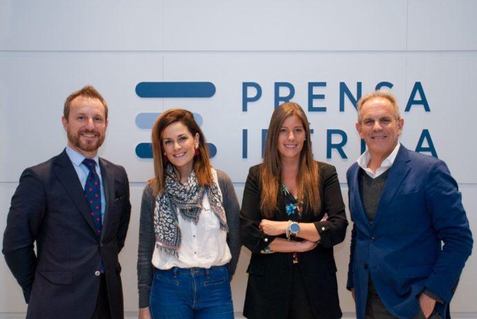 Prensa Ibérica y Educar es Todo presentan el primer tour de Gestionando Hijos