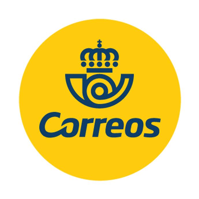 CORREOS Y ARENA MEDIA