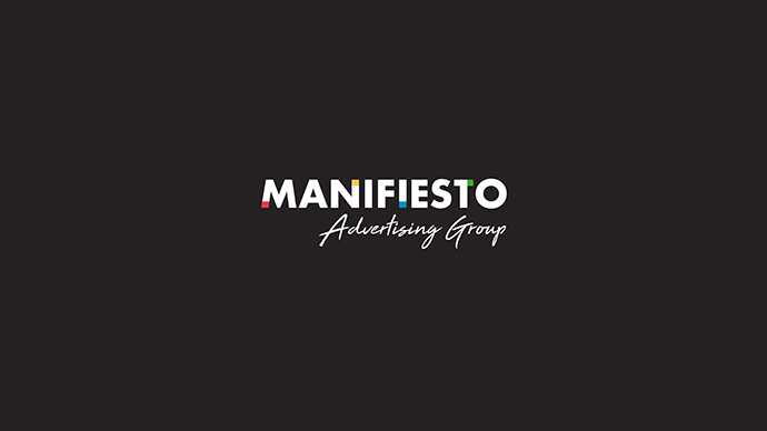 Manifiesto es ahora Manifiesto Advertising Group