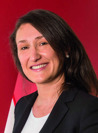 Sonia Paz, business transfomation officer Havas Media Group, autora del artículo.