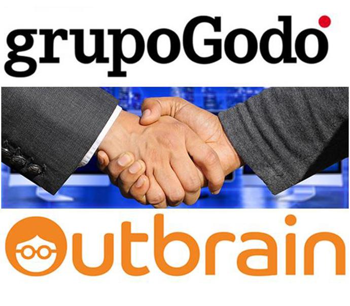 Grupo Godó y Outbrain renuevan su alianza exclusiva hasta 2020
