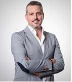 David Esquinas Torres Managing Partner Blue 449