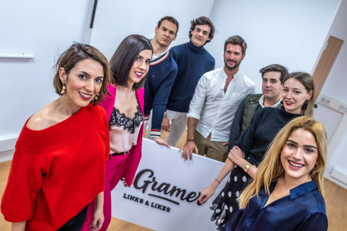 equipo the gramer