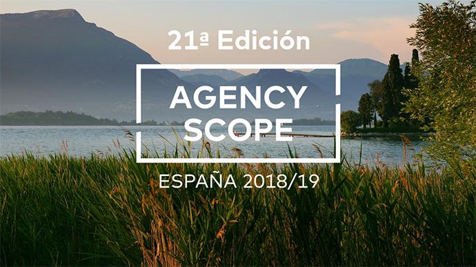 Las agencias españolas aprueban en digitalización