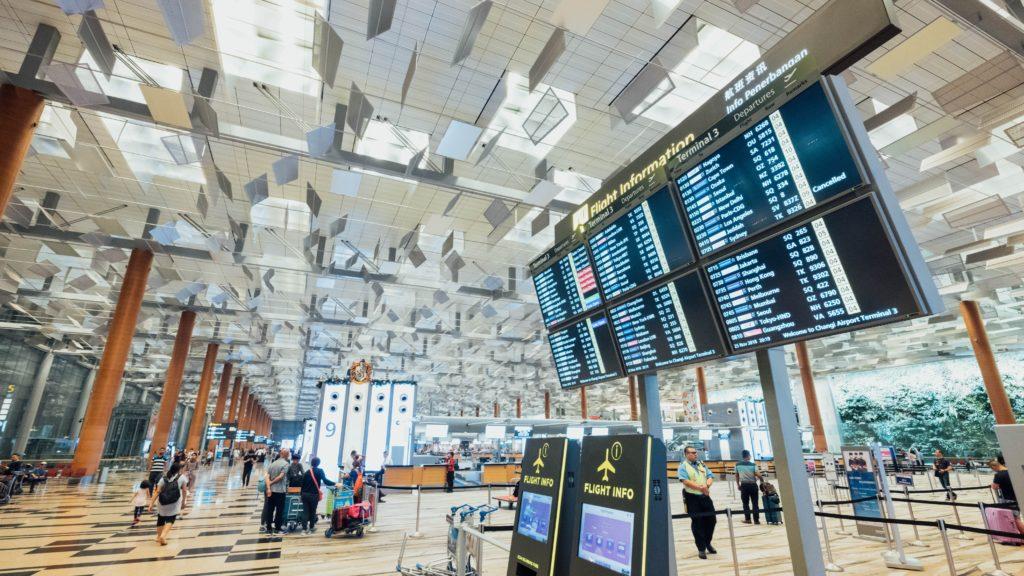JCDecaux presenta AAM, la primera medición de audiencia internacional en aeropuertos
