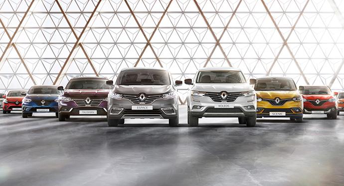 Proximity se encargará del desarrollo de la estrategia, creatividad y gestión del ecosistema digital de las marcas Renault y Dacia.