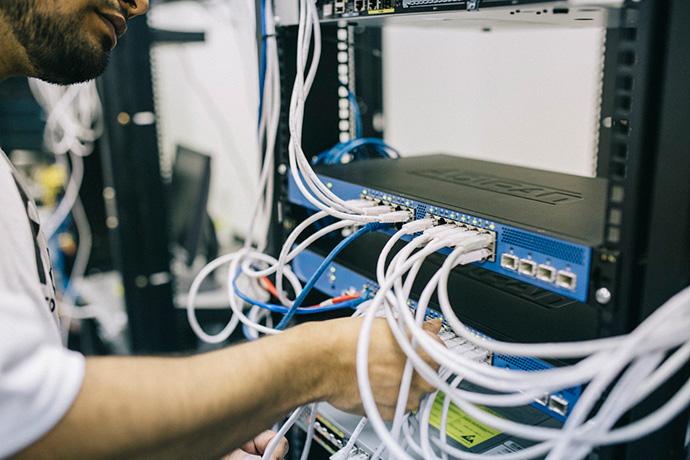 Telefónica crea una red de acceso abierta para impulsar nuevos negocios