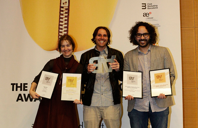 Los Best Awards son los únicos premios del marketing alimentario que se conceden en España.