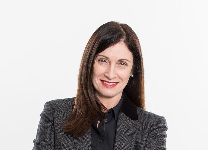 Cindy Rose OBE, directora ejecutiva de Microsoft Reino Unido, aterrizará el 1 de abril a la junta del grupo WPP.
