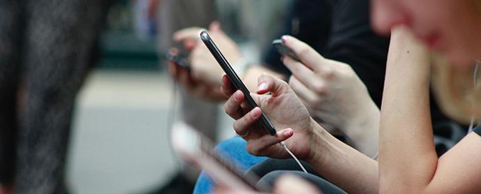 El 74% de usuarios interactúa con publicidad desde su móvil