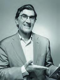 Juan Pedro Beniacar, autor del artículo.