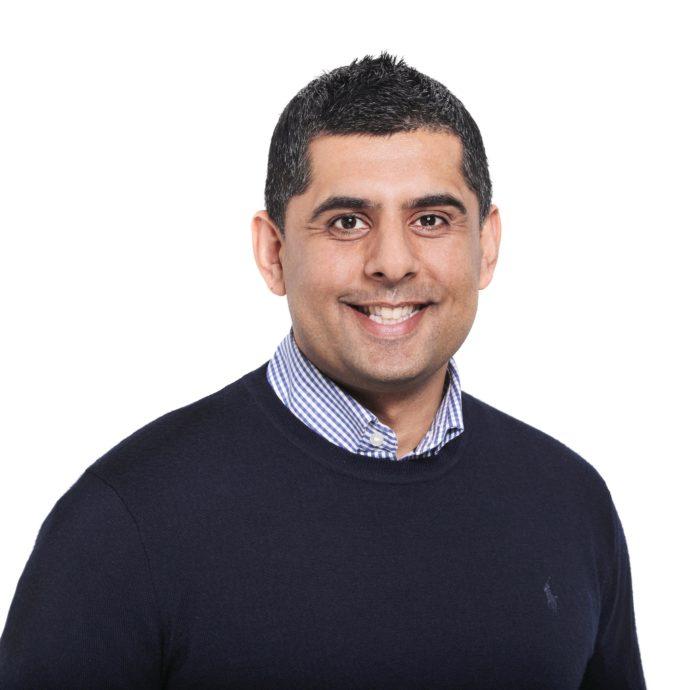 Rez Hassan, Director Mars Iberia