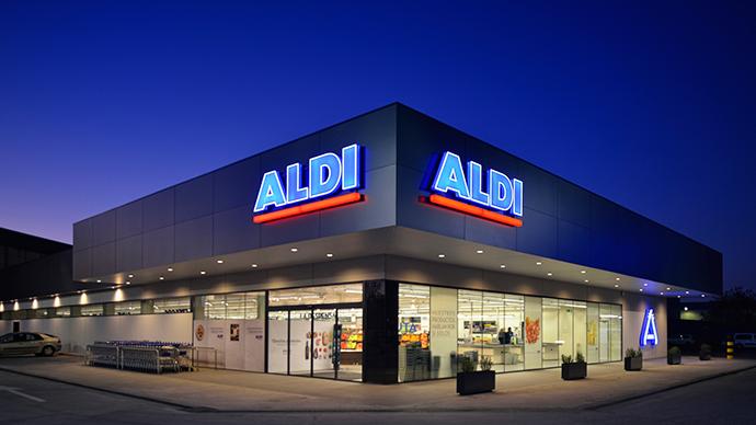 DDB España gana la cuenta de los supermercados Aldi