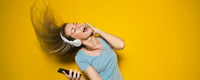 Audio Branding: ¿cómo suena tu marca?