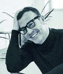 Luis Díaz, CEO de H2H, autor del texto.