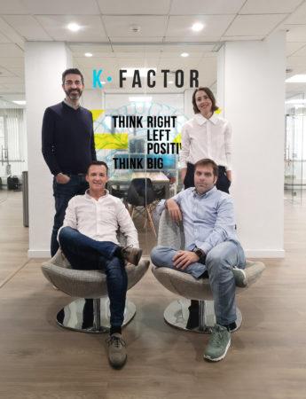 K·FACTOR